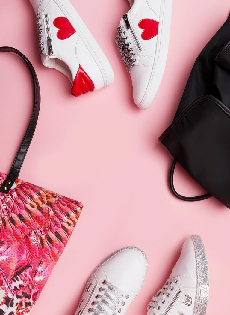 40% off Shoes & Bags
