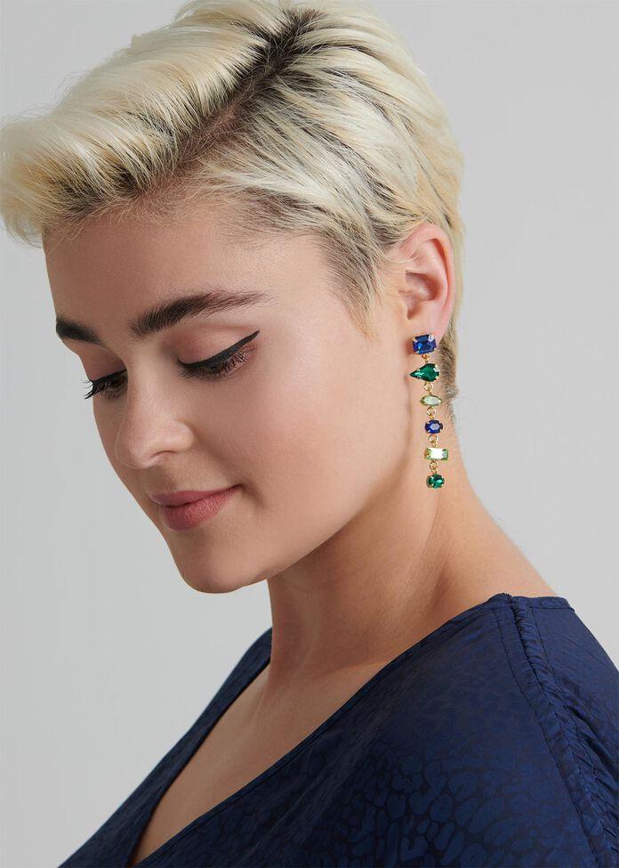 Daybreak Drop Earrings, , hi-res