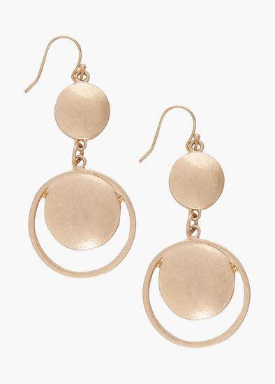 The Vesper Earrings