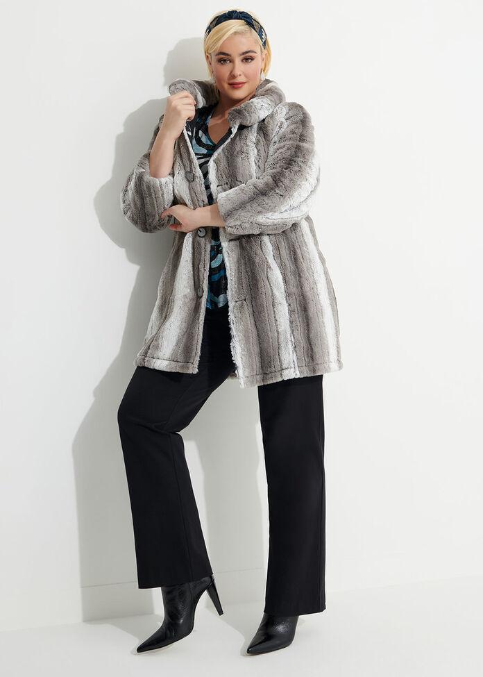 Wondrous Coat, , hi-res