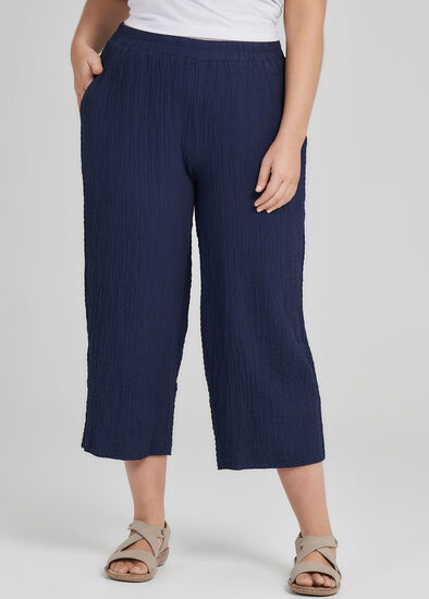 Catalina Crop Pant