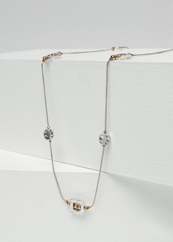 Squares Glasses Chain, , hi-res