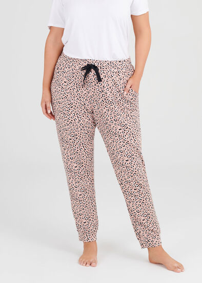 Bamboo Cosy Animal Pj Pant
