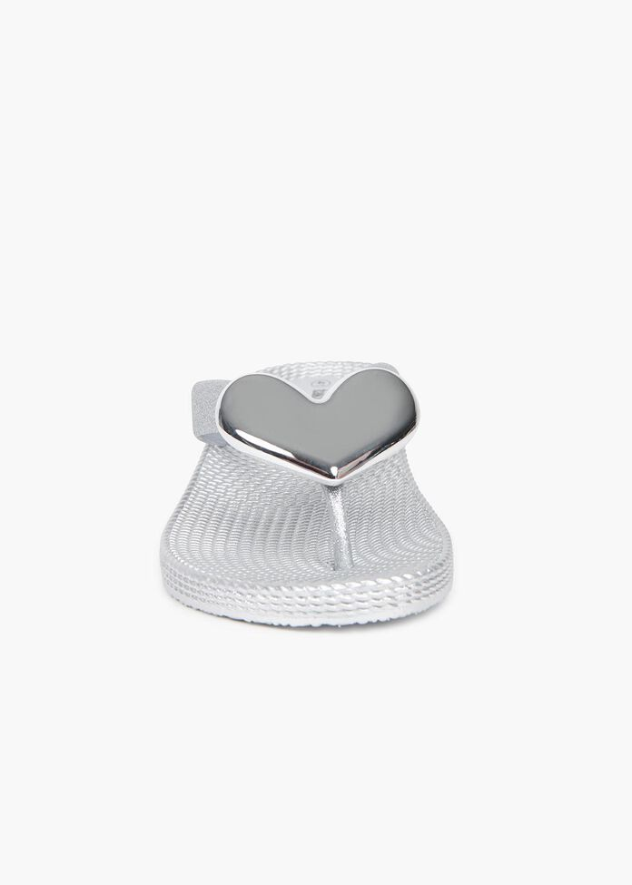 Heart Charm Jellies, , hi-res