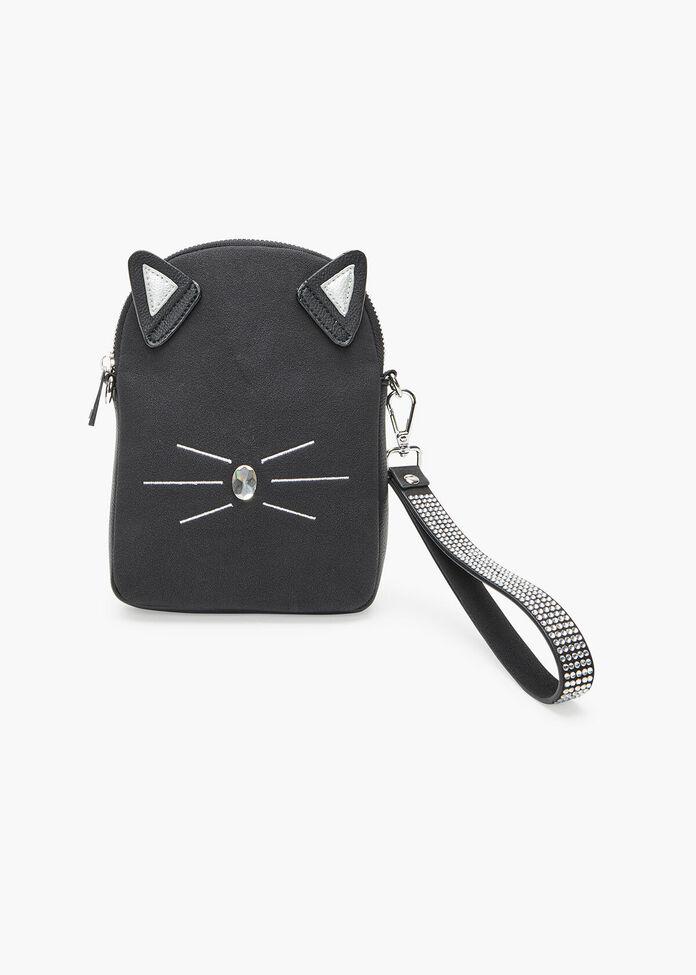 Cat Lover Bag, , hi-res