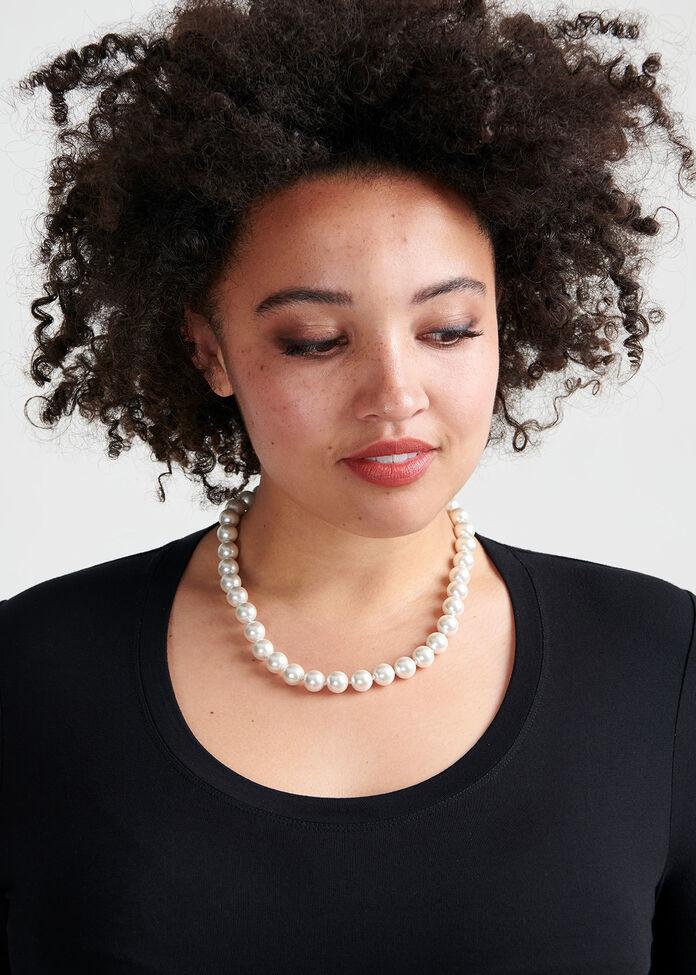 My Pearl Necklace, , hi-res