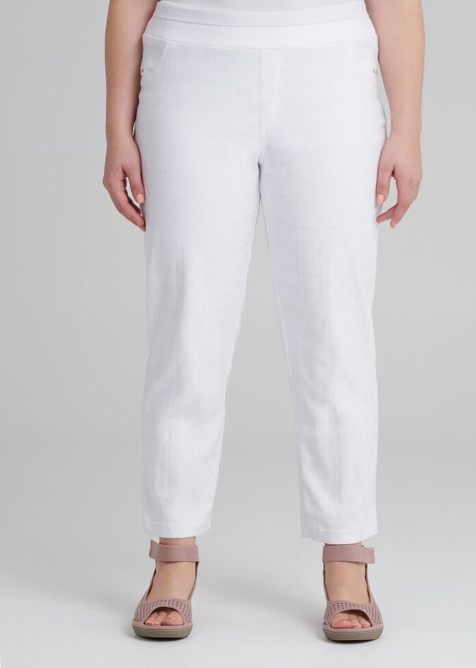 Whitewash Pant, , hi-res