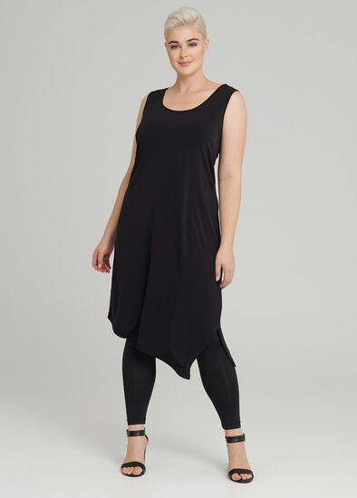 Luna Basic Instinct Slip Dress
