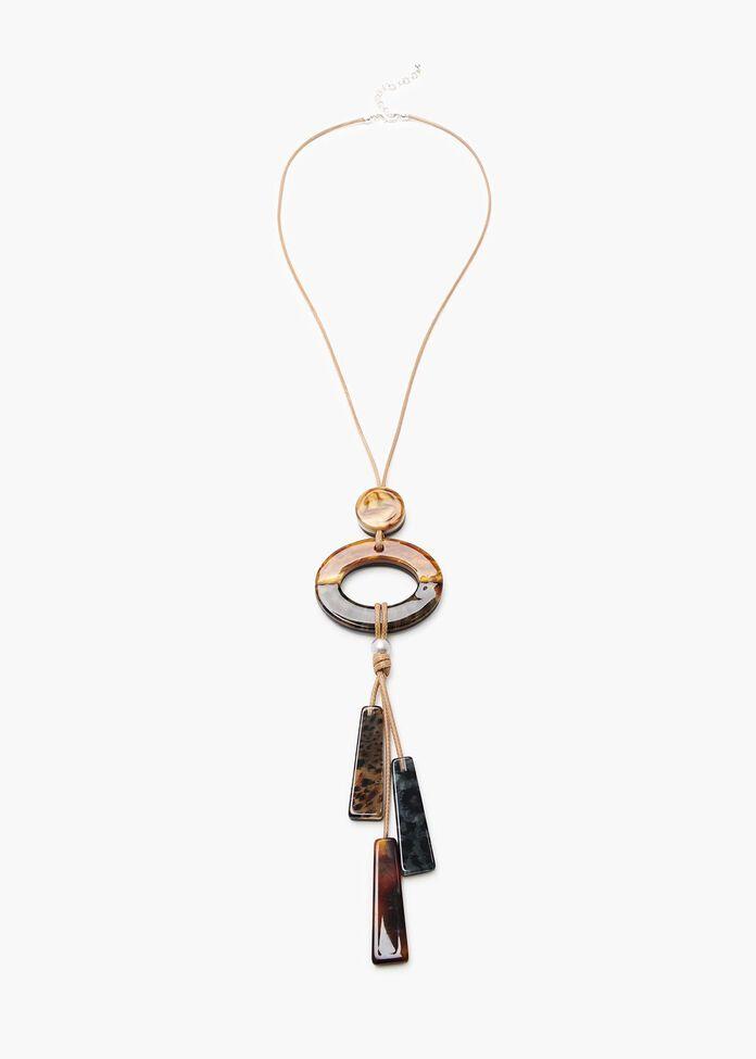 The Santo Necklace, , hi-res