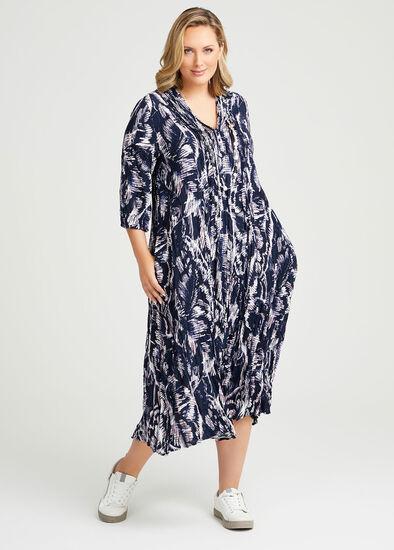 Palm Natural Dress