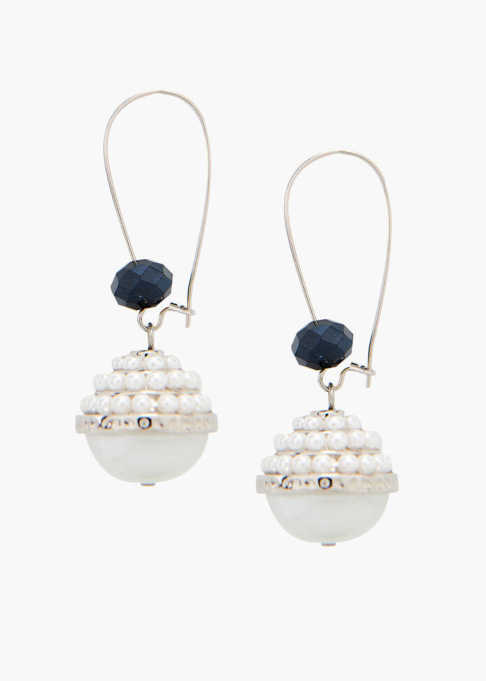 Deep Sea Earrings, , hi-res