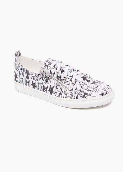 Cami Cat Sneaker