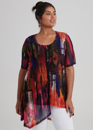 Hothouse Tunic