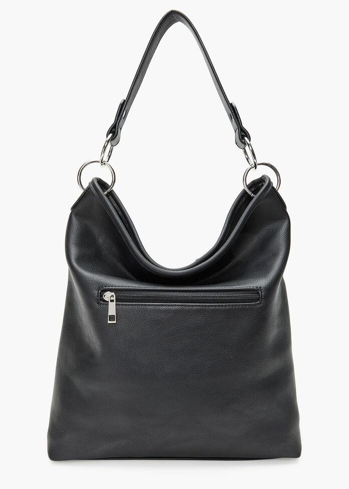 Keep Me Sparkly Hobo Bag, , hi-res