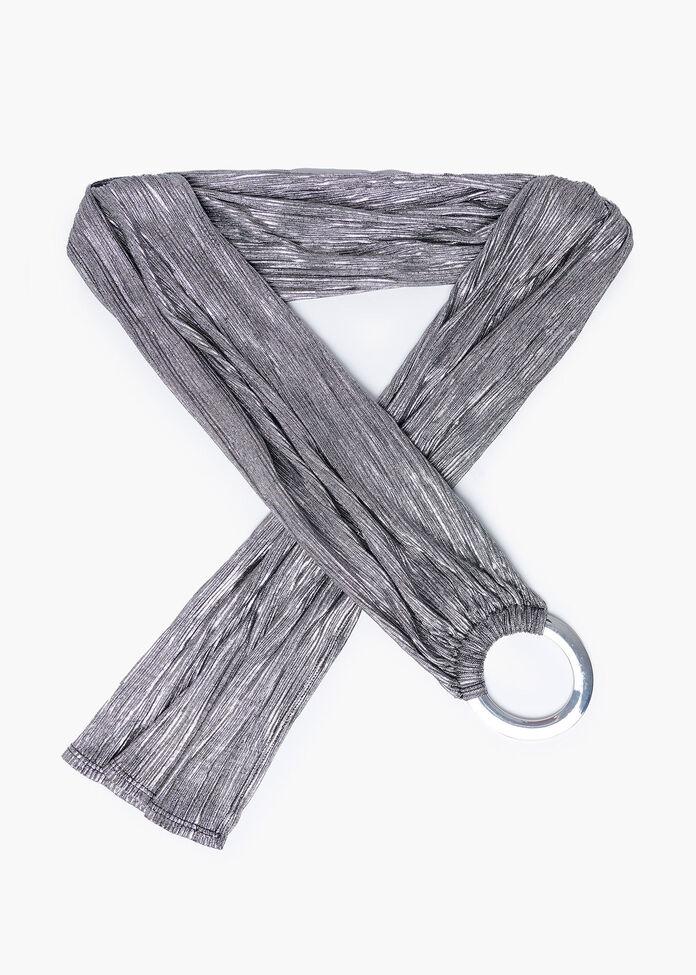 Freelancer Silver Belt, , hi-res