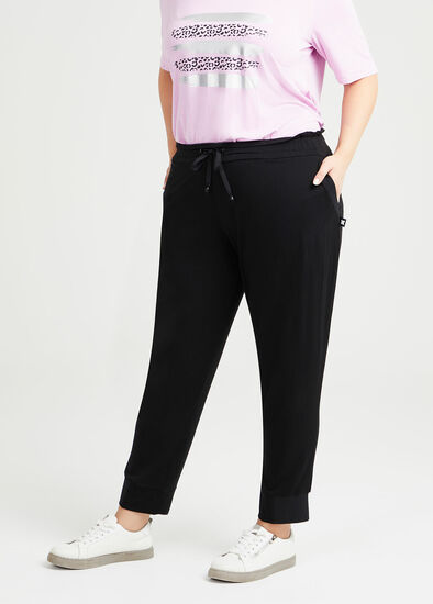 Natural Time Out Pant