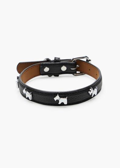 Walkies Adjustable Dog Collar