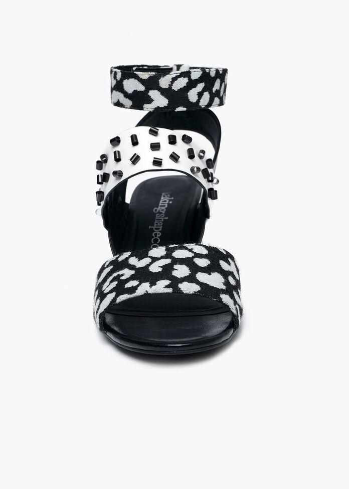 Fierce & Fabulous Sandal, , hi-res