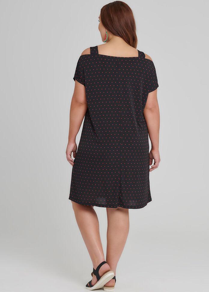 Viewpoint Dress, , hi-res