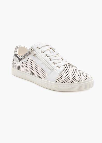 Suri Snake Sneaker
