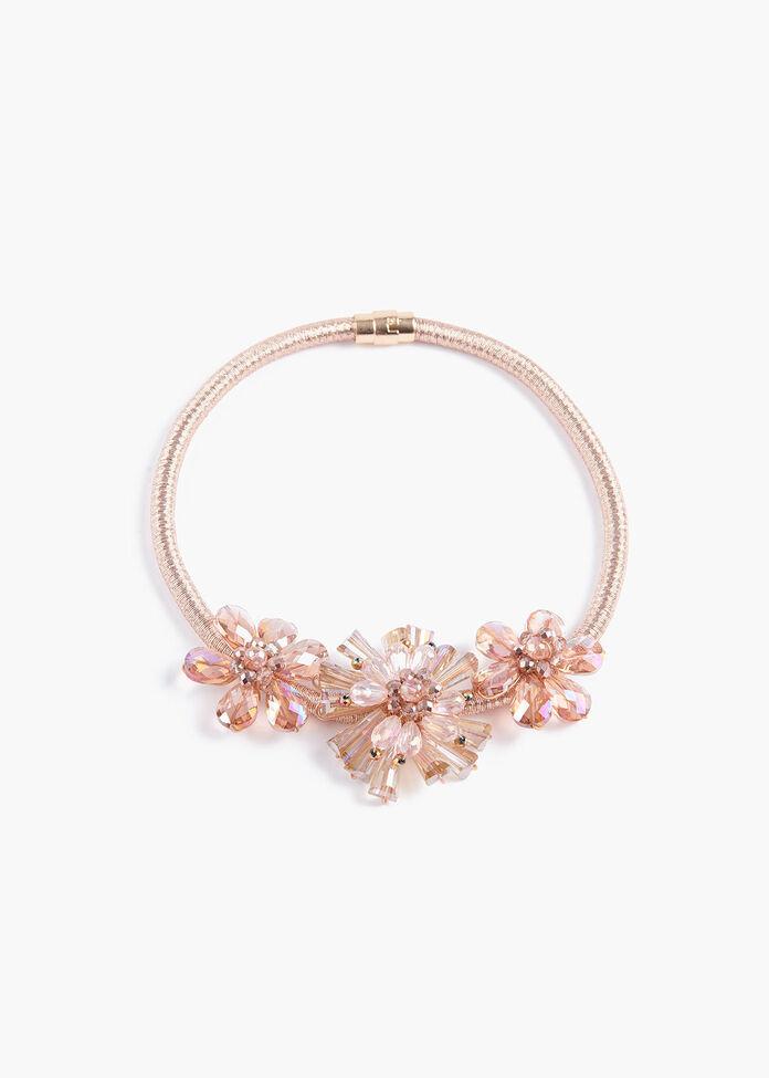 Make Me Blush Necklace, , hi-res