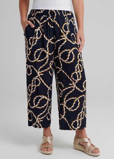 Knot Pant