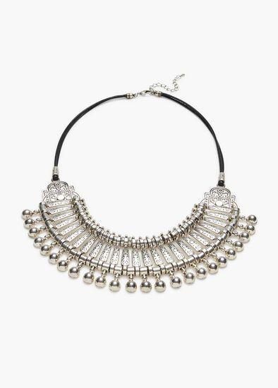 The Valour Necklace