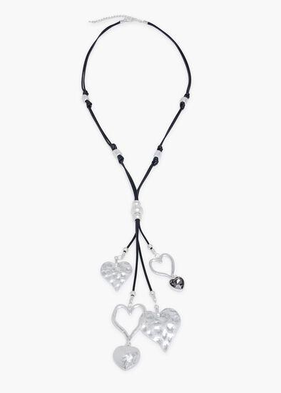 Love Potion Y Necklace