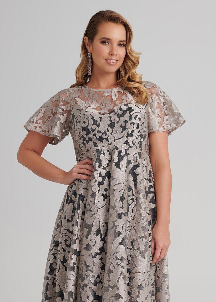 High Low Love Dress, , hi-res