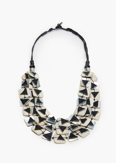 Ocean Sounds Necklace