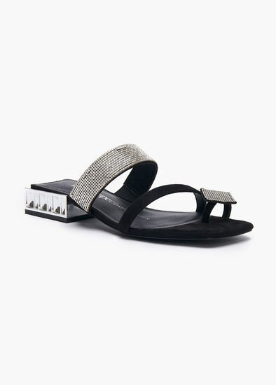 Bling Me To Life Sandal