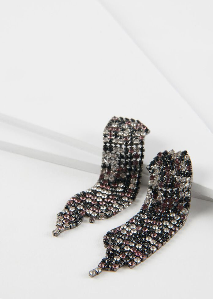 Charleston Earrings, , hi-res