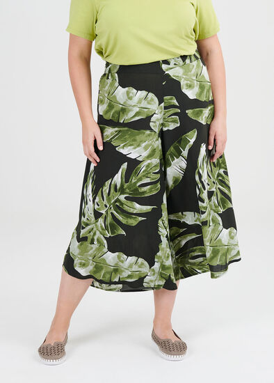 Natural Lush Jungle Pant