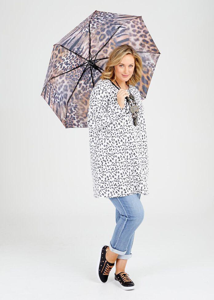 Wild Side Umbrella, , hi-res