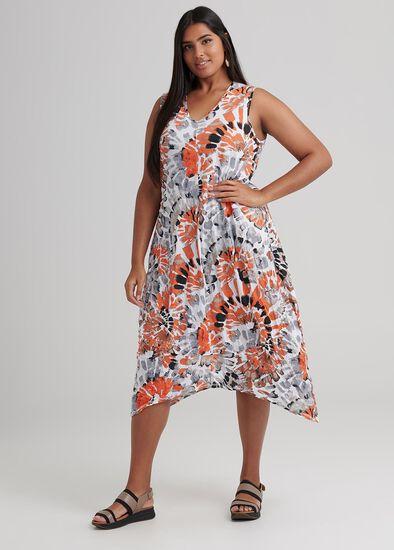 Madikawe Modal Dress