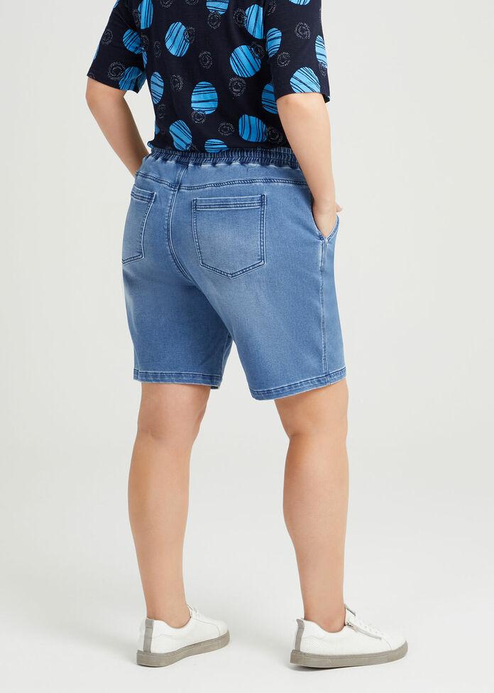 The Easy Fit Jogger Short, , hi-res