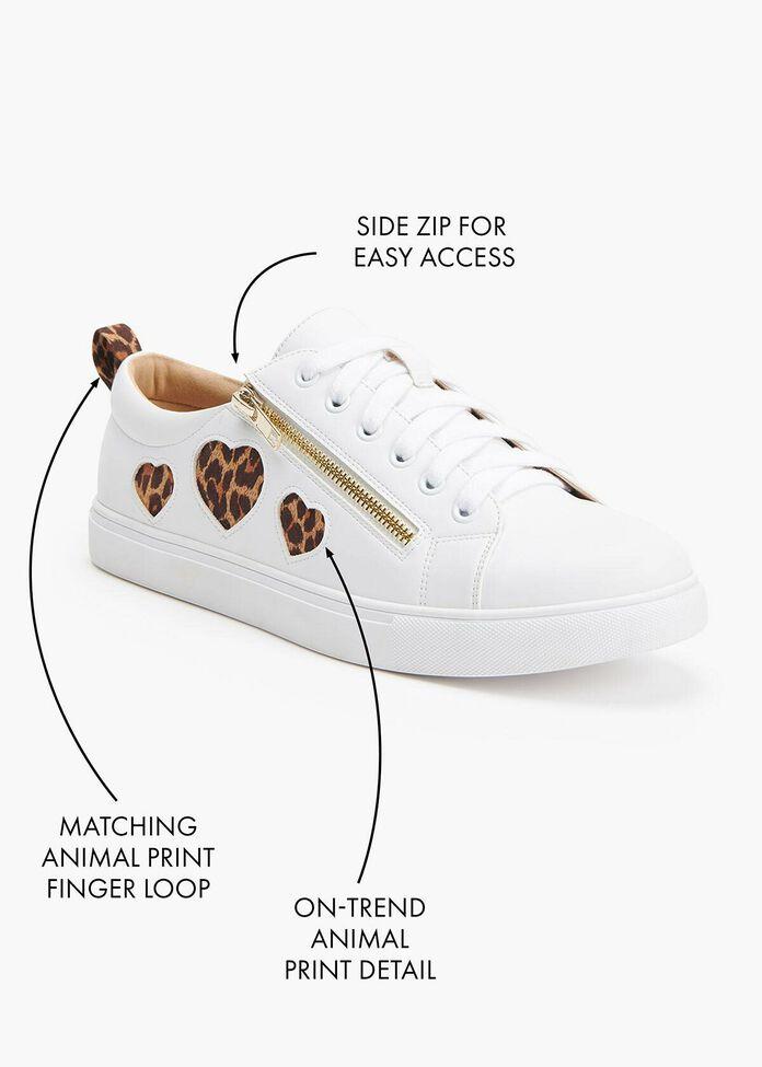 Keep Me Wild Sneaker, , hi-res