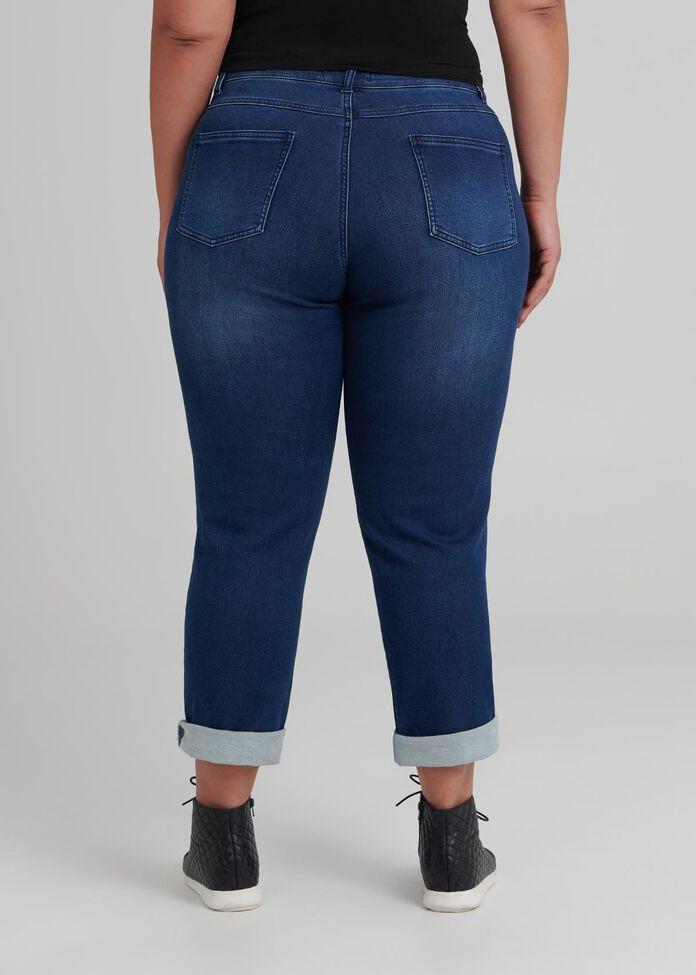The Easy Fit Jean, , hi-res