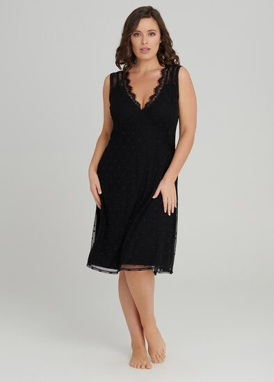 Love Lace Nightie