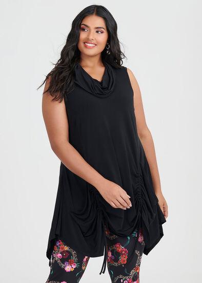 Larissa Luna Tunic