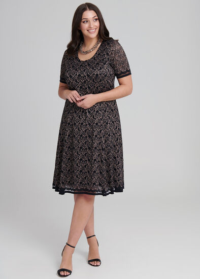 Lady Love Lace Dress