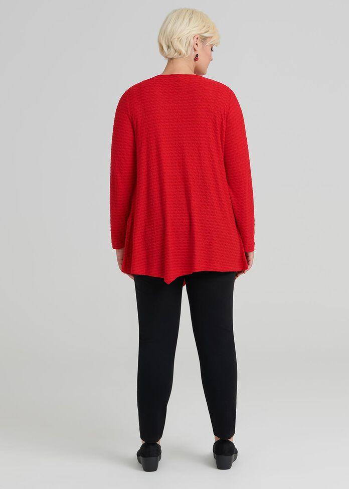 Carnaby Long Sleeve Top, , hi-res