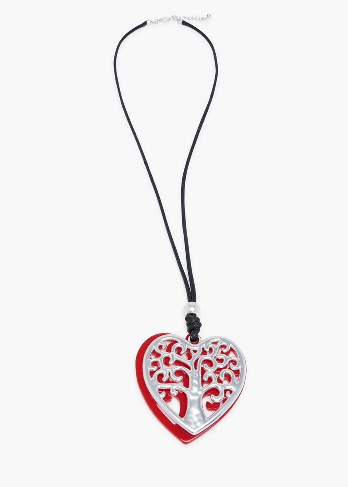 Tree Of Life Necklace, , hi-res