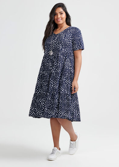 Organic Laguna Dress