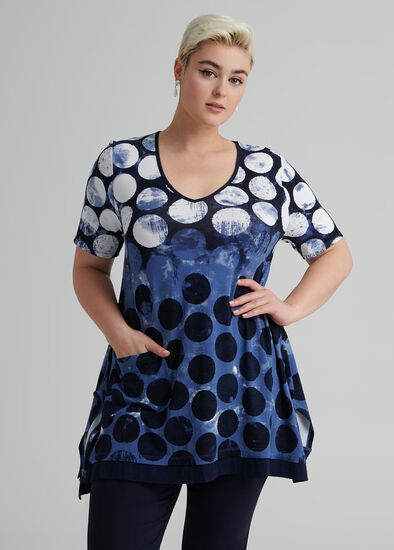 Moody Blues Tunic