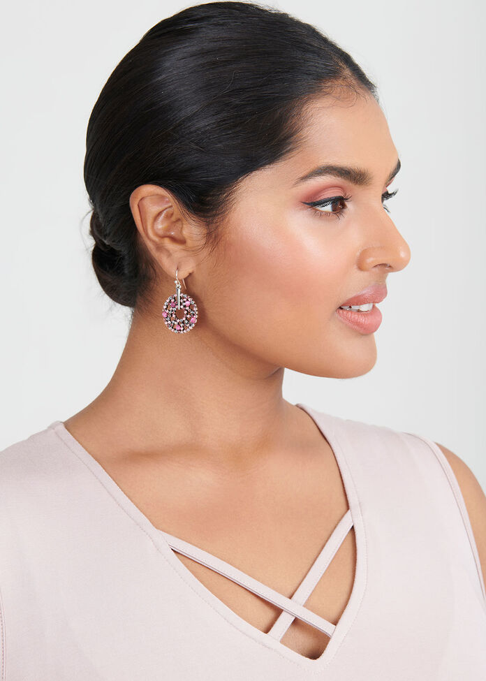 Sprinkles Earrings, , hi-res