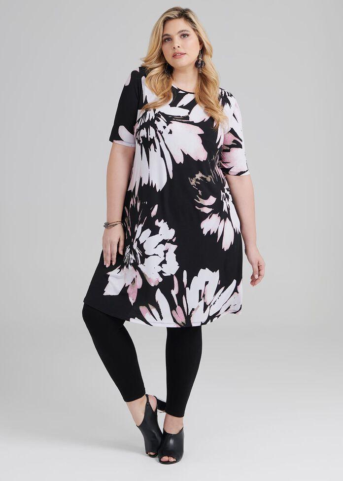 In Bloom Dress, , hi-res