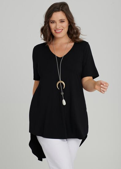 Bamboo Ultimate Tunic