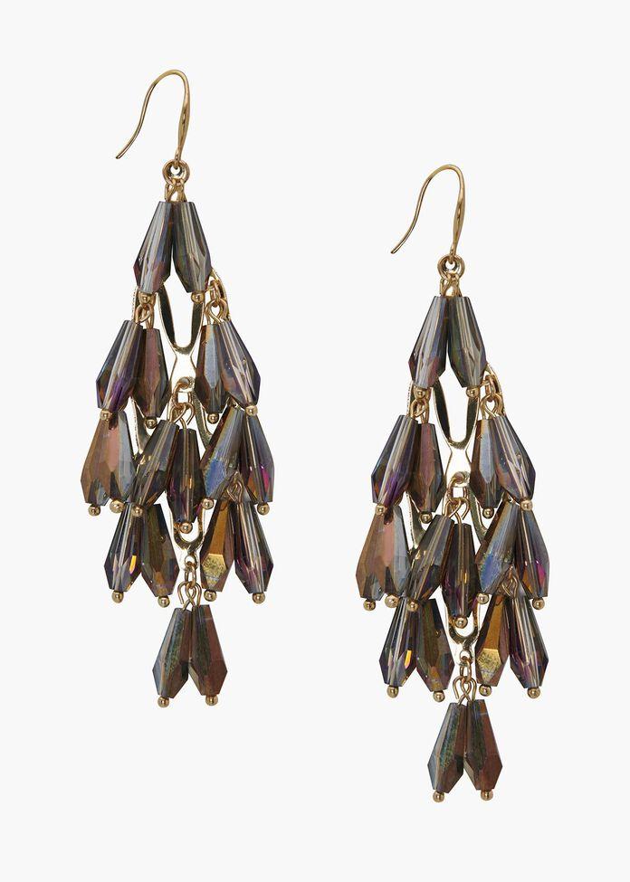 Dawn Light Earrings, , hi-res