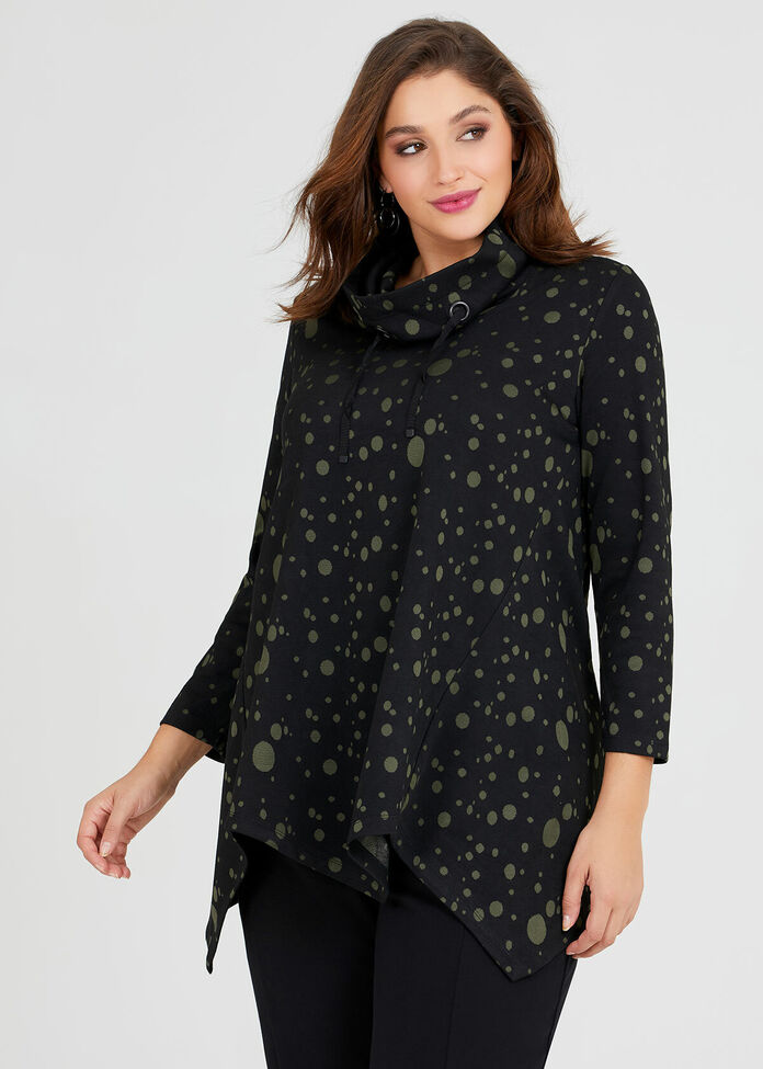Sweater Weather Tunic, , hi-res